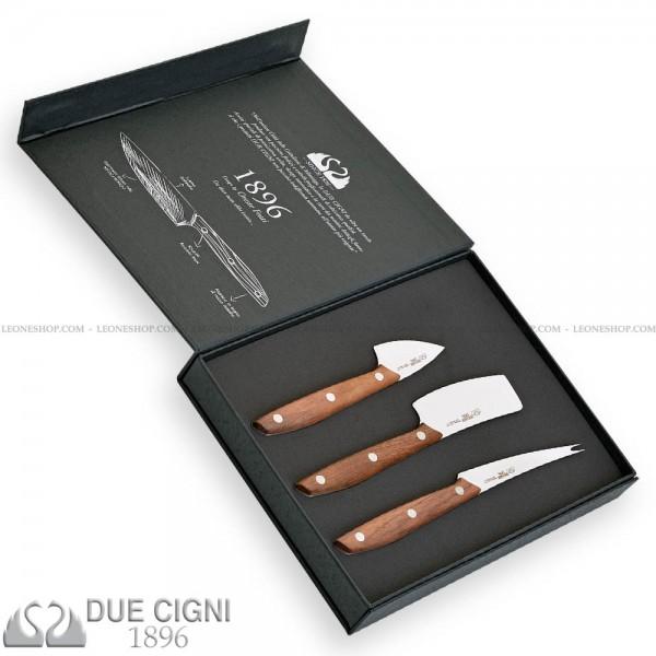 Ceppi coltelli e taglieri