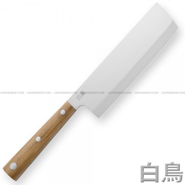 Coltello Giapponese Hakucho Usuba 2C 506OL