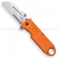 Fox E.R.T. Rescue Knife FRN Orange FX-214