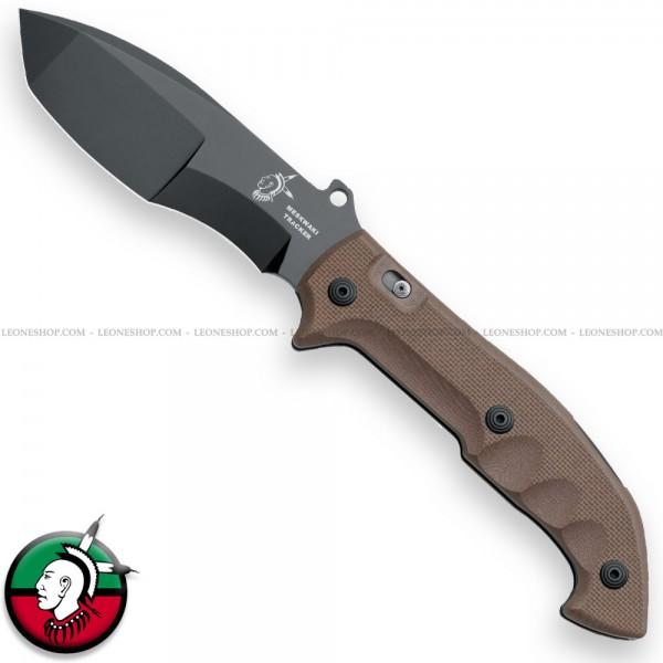 Fox Trakker Meskwaki Knife FX-501