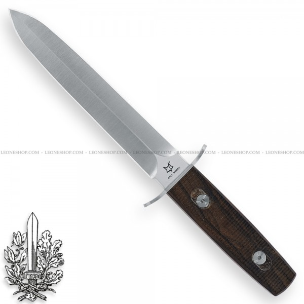 Coltello Daga Fox Arditi Z-Wood FX-595W