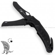 Fox A.L.S.R. 49° Capricorno Rescue Knife FX-ALSR-49