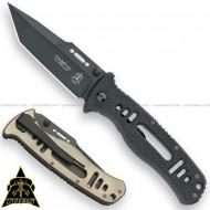 Fox - Tops Thunder Hawke Knife Tanto FX-CQT-22T