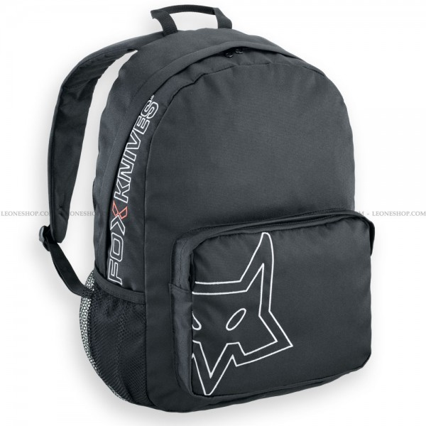 FOX BackPack Zaino 15 Litri FX-ZF01