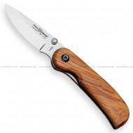 Folding Knife Fox Voyager Olive 1495