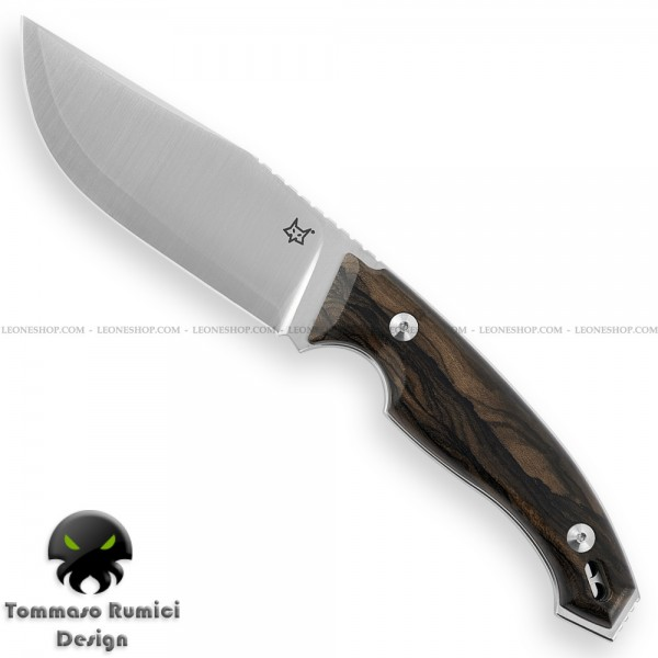 Coltello Caccia Fox Octopus Vulgaris FX-510W