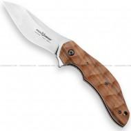 Fox Flipper Jens Anso Knife Santos FX-302ST
