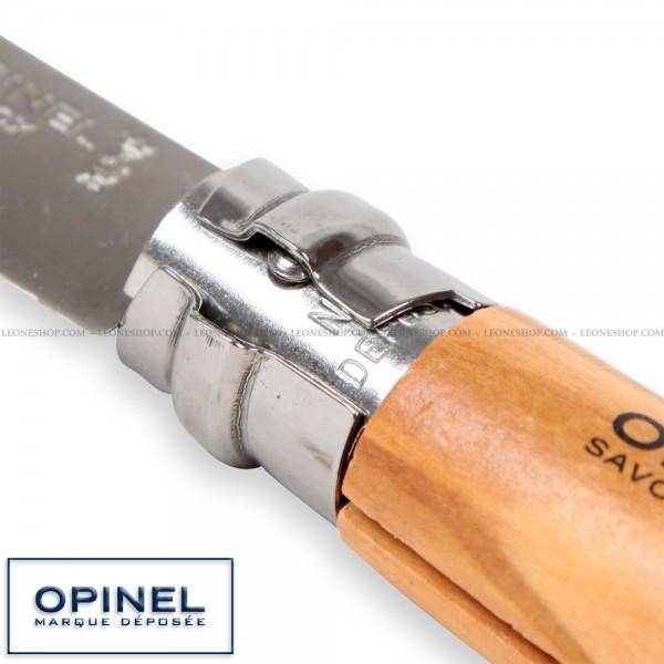 Opinel Garden Hook Knife No10 O113110 Leoneshopcom
